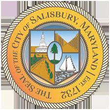 Salisbury Maryland Seal