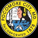 pocomoke logo